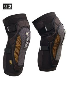 Forcefield Grid Knee Protector