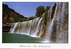 Sierra de Guara (Huesca), Spain.