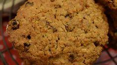 Recetas Mauricio Asta | Cookies de avena