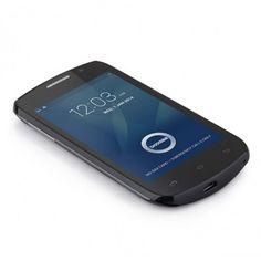DOOGEE - HOMTOM | DooGee Collo 3 DG110 čierny | Dual sim mobily, tablety, Zopo…