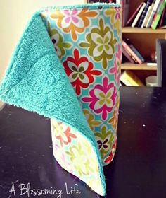 32 Ways To Recycle Old Towels