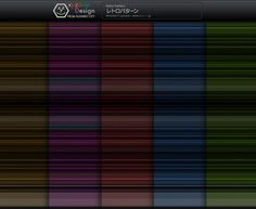 5 Dark Horizontal Lines Patterns Set PSD - http://www.welovesolo.com/5-dark-horizontal-lines-patterns-set-psd/
