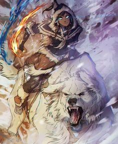 Character Concept, Concept Art, Dnd Characters, Fictional Characters, Legend Of Korra, Aang, Elder Scrolls, Avatar The Last Airbender, Anime Comics
