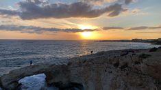 Love Bridge during the sunset Ayia Napa - The Island of Cyprus  Video coming soon - stay tuned! Subscribe at The Island of Cyprus YouTube channel at: https://m.youtube.com/channel/UCIAlu6M09fGYSeJgMhDK4Kg?sub_confirmation=1&utm_content=buffer5282c&utm_medium=social&utm_source=pinterest.com&utm_campaign=buffer #TheIslandofCyprus #lovebridge #AyiaNapa #pipisaris