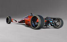 ArtStation - Hammerhead Race car, Igor Sobolevsky