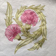 Cornflowers X