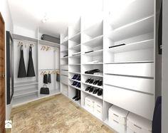 Garderoba styl Klasyczny - zdjęcie od Studio Projektowe Atoato - Garderoba - Styl Klasyczny - Studio Projektowe Atoato