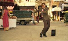 """hobolunchbox: """" La Danse de Haricots """""""