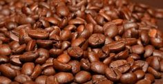 Kaffee ist lecker