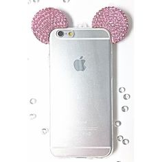 Endlich online! Finally online!  Bling Ear Mickey Mouse Case   Silver, Silver-Pink, Pink Only 8,90€   Get yours now  Amazon > B01DSZXEFG > In den Warenkorb / Add to cart >   #urcover #mickeymouse #iphone #case #iphonecase #iphone6 #iphone6s #iphone6plus #iphone6splus #iphoneonly #bling #ears #trend
