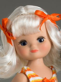 2006 - Classic Stripes Betsy McCall®-Blonde | Tonner Doll Company | Regular Line Doll