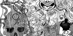 Zenvironments: The Illustration & Design World of Zach Johnsen