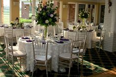 One of our many beautiful weddings