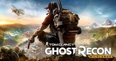 Tom Clancy's Ghost Recon Wildlands gets NVIDIA Ansel and Performance gets a boost Tom Clancy's Ghost Recon, Blue Hole, Ghost Recon Wildlands Wallpaper, Ghost Recon Wildlands Ps4, Zbrush, Xbox One, Playstation, Code Secret, Battle Royale