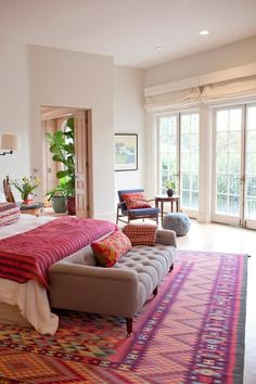 55 + Comfy Eclectic Master Bedroom Decor Ideas and Remodel . - 55 + Comfy Eclectic Master Bedroom Decor Ideas and Remodel . Indian Bedroom Decor, Indian Room, Indian Home Interior, Indian Home Decor, Contemporary Interior, Quirky Home Decor, Cheap Home Decor, Home Decoration, Retro Bedrooms