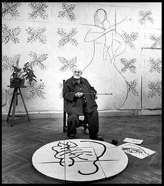 Matisse, Chapelle du Rosaire de Vence