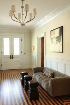 c24 - Traditional - Entryway and Hallway - Images by Duncan Hughes | Wayfair