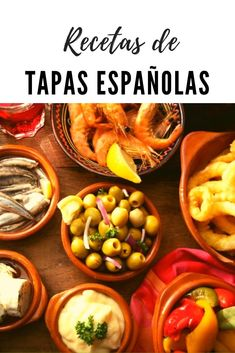 Spanish Recipes, Spanish Food, Pickles, Cucumber, Cooking Recipes, Base, Vegetables, Shape, Spanish Cuisine