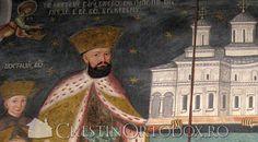 Manastirea Hurezi - Horezu Painting, Art, Art Background, Painting Art, Kunst, Paintings, Performing Arts, Painted Canvas, Drawings