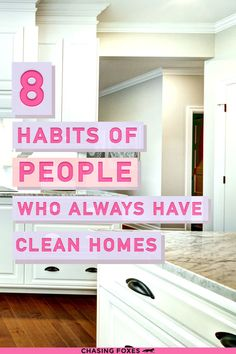 I love finding cleaning hacks for my home, and this is perfect for my cleaning schedule. I need others to read these helpful cleaning tips too!