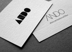 ANDO Brand Identity