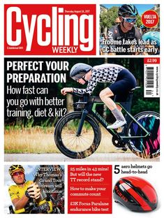 Six best women's road bikes for 2020 and what to look for in a female specific bike - Cycling Weekly Cycling Weekly, Cycling News, Weekly Specials, Indoor Cycling, Workout Machines, Grand Tour, Workout For Beginners, Weight Loss, Exercise