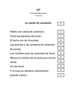 Textos velocidad lectora Fails, Words, Texts, Reading Fluency, Reading Levels, Reading Comprehension, Reading Comprehension, Educational Activities, Thread Spools