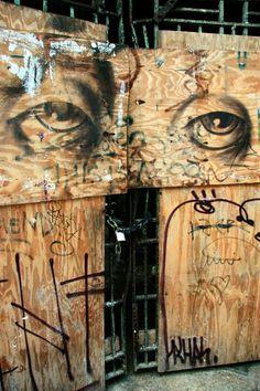 London - brick lane - street art