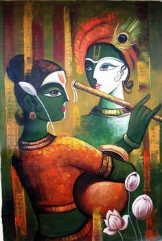 Beautiful and Interesting indian paintings (33)