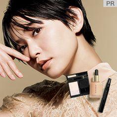 """濃すぎなんて言わせない!自然と彫り深フェイスになれる""""ノーズシャドウの入れ方""""   マキアオンライン(MAQUIA ONLINE) Asian Beauty, Skin Care, Makeup, Model, Make Up, Skincare Routine, Scale Model, Skins Uk"""