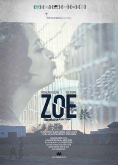 Zoe (2016) de Ander Duque - tt5228806