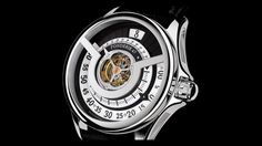 Fonderie 47 Inversion Principle Tourbillon