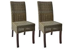 Sage Innit Dining Chairs Pair Dining Chairs Chair New Homes