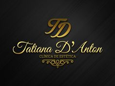 Tatiana-Danton-Clinica-de-Estetica-em-Santos-criacao-de-logotipo-FIREMIDIA