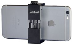 9. RetiCAM Smartphone Tripod Mount