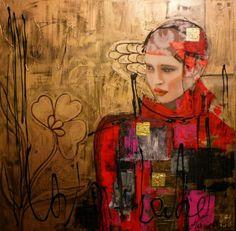 Artodyssey: Audrey Marienkoff