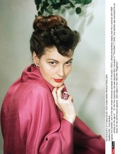 Ava Gardner #1 - Page 25 - the Fashion Spot