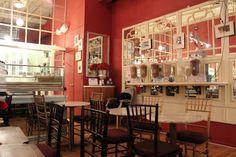 MarieBelle - Cocoa Bar in SoHo - NYC