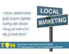 Bạn đang có ý tưởng kinh doanh nhỏ với vốn ít hoặc kinh doanh online? Hay bạn đã là chủ một doanh nghiệp nhỏ, một quán ăn nhỏ mà chưa biết sử dụng hình thức nào để quảng cáo, thu hút khách hàng hiệu quả? - Local Internet Marketing TIMPRWEB