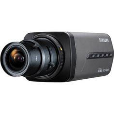 Samsung SCB-6000 Full HD HD-SDI Camera (NTSC)