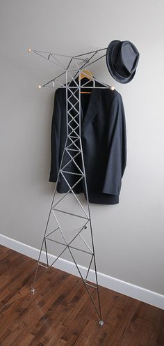 Pour ceux qui trippent sur les pylônes de Hydro Québec ;)