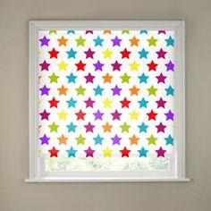 Buy Multi Stars 6ft Blackout Roller Blind at Argos.co.uk - Your Online Shop for Blinds.