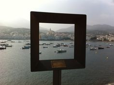 Cadaqués is a Catalan lovely place!