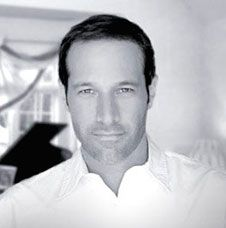"The other ""Piano Man"", Jim Brickman."