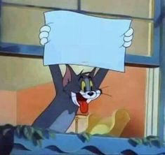 Tom And Jerry Memes, Tom And Jerry Cartoon, Cartoon Icons, Cartoon Memes, 90s Cartoons, Disney Wallpaper, Cartoon Wallpaper, Vintage Cartoon, Cute Cartoon