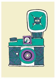ADD; Alison Doyle Design.: Prints.