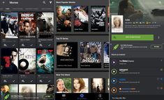 The 9 Best Free Movie Apps to Watch Movies Online - Esmae Movies To Watch Online, Movies To Watch Free, Film App, Playstation, Free Software Download Sites, Free Films, Movies Free, Free Tv Channels, User Interface
