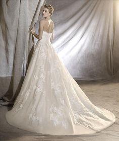 Oralie by Pronovias   Wedding Dresses Milton Keynes