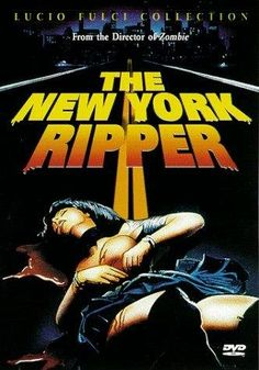 The New York Ripper (1982)| A burnt out detective teams up with a college psychoanalyst in order to catch a vicious killer who is randomly killing and stalking young women around the city
