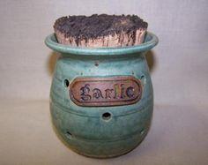 garlic keep
